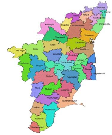 Tamil Nadu eSevai Portal